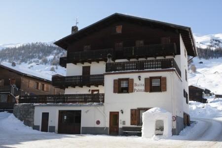 Apartmány Livigno Pig– Livigno