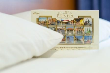 Dovolenka  - Česká republika - Praha - Hotel Inos
