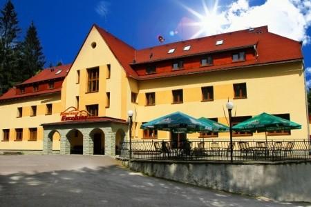 Dovolenka  - Česká republika - Horní Lomná - Horský Hotel Excelsior
