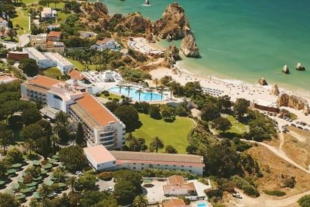Dovolenka  - Portugalsko - Pestana Alvor Praia