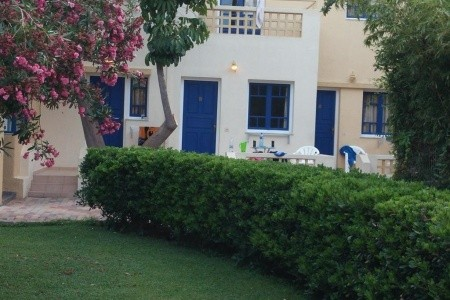 Blue Sky Apartment