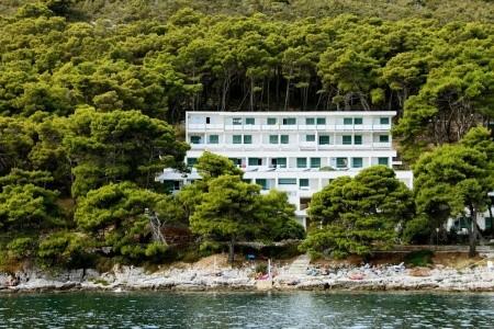 Hotelanlage Bozava