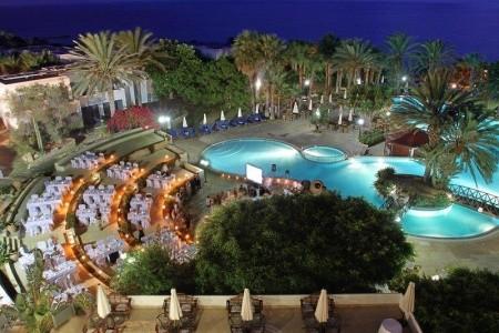 Dovolenka  - Cyprus - Azia Resort & Spa