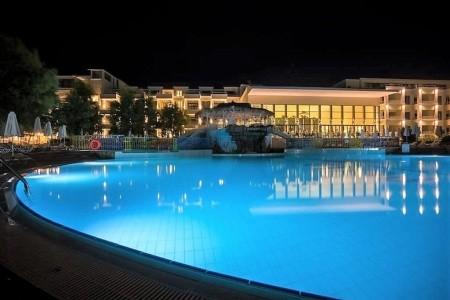 Dovolenka  - Bulharsko - Hotel Perla Luxury