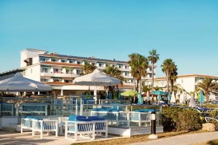 Dovolenka  - Cyprus - Sentido Cypria Bay