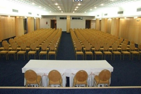 Tunisko Hammamet Steigenberger Marhaba Thalasso Hammamet 11 dňový pobyt All Inclusive Letecky Letisko: Bratislava august 2021 (24/08/21- 3/09/21)