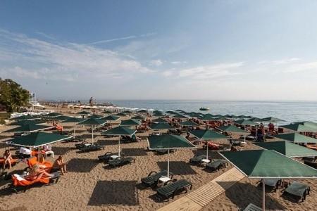 Turecko Kemer Sherwood Greenwood Resort 9 dňový pobyt All Inclusive Letecky Letisko: Bratislava september 2021 (19/09/21-27/09/21)
