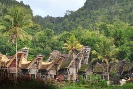 Dovolenka  - Indonézia - Indonésie - Jáva, Bali, Sulawesi