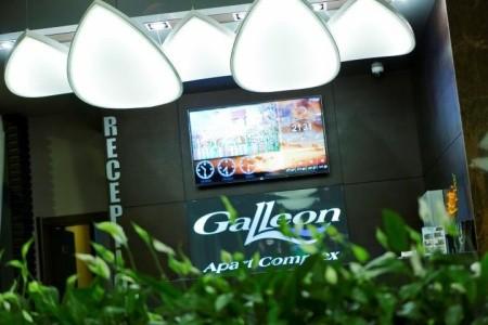 Dovolenka  - Bulharsko - Galeon Residence