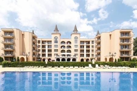 Dovolenka  - Bulharsko - Palazzo