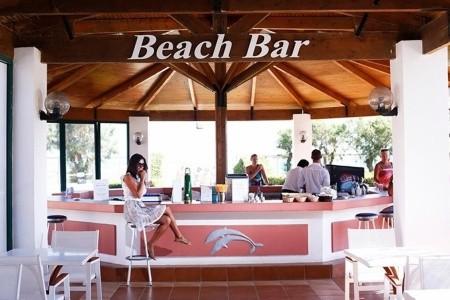 Grécko Kréta Dessole Dolphin Bay Resort 11 dňový pobyt All Inclusive Letecky Letisko: Bratislava august 2021 ( 4/08/21-14/08/21)