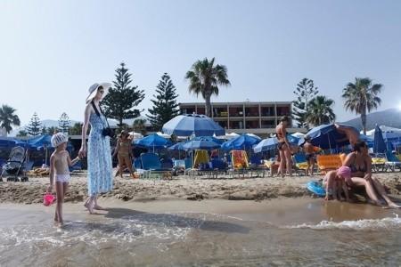 Grécko Kréta Dessole Malia Beach 12 dňový pobyt All Inclusive Letecky Letisko: Bratislava september 2021 (11/09/21-22/09/21)