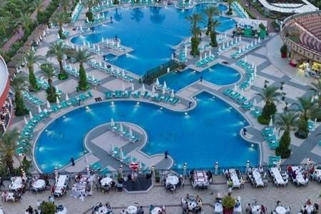 Turecko Antalya Delphin Palace 15 dňový pobyt Ultra All inclusive Letecky Letisko: Bratislava júl 2021 (23/07/21- 6/08/21)