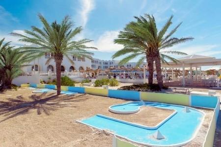 Tunisko Djerba Club Calimera Yati Beach 8 dňový pobyt Ultra All inclusive Letecky Letisko: Bratislava september 2021 (10/09/21-17/09/21)