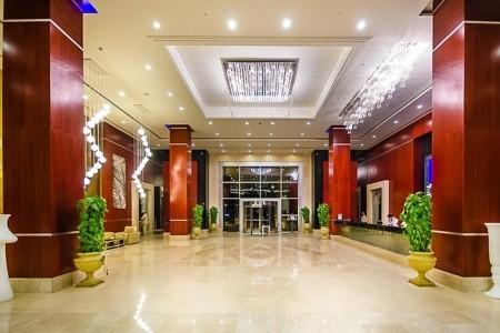 Egypt Hurghada Serenity Fun City 8 dňový pobyt All Inclusive Letecky Letisko: Bratislava august 2021 (19/08/21-26/08/21)