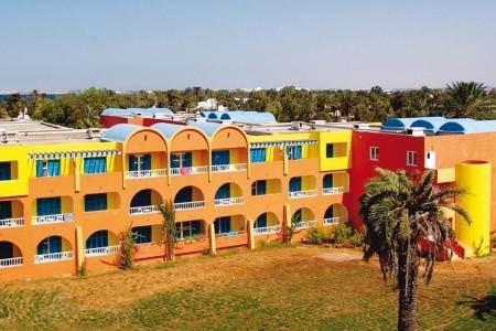 Tunisko Monastir Caribbean World Monastir 8 dňový pobyt All Inclusive Letecky Letisko: Bratislava september 2021 (21/09/21-28/09/21)