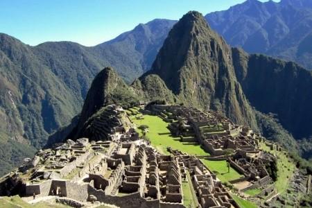 Dovolenka  - Peru - PERU