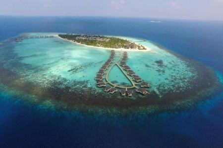Dovolenka  - Maldivy - Amari Havodda Maldives
