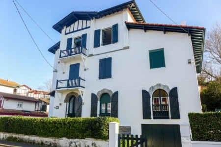 Villa Maitena