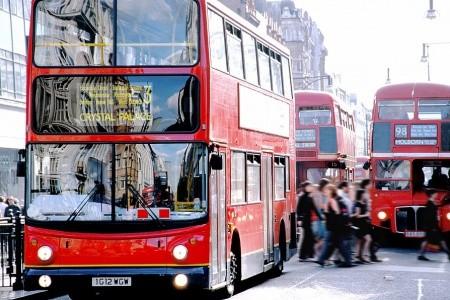 Dovolenka  - To Nejlepší Z Londýna 55+ (Letecky Z Brna)