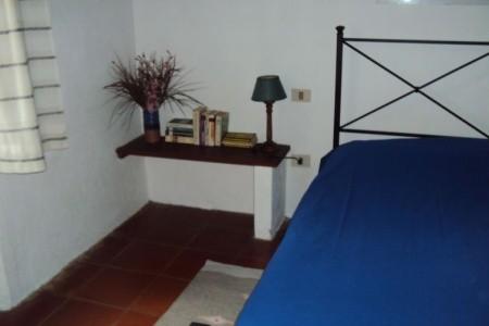 Podere Gli Scopai Wohnung Nr. 2