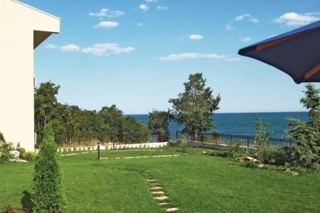 Dovolenka  - Bulharsko - Holiday Club Villa Romana