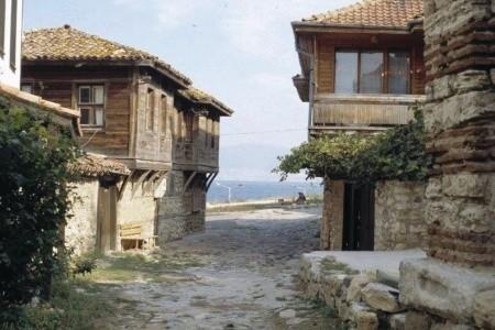 Dovolenka  - Bulharsko - C/x St. Stefan House 5