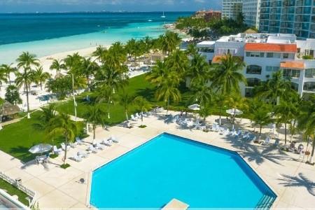 Dovolenka  - Mexiko - Beachscape Kin Ha Cancún