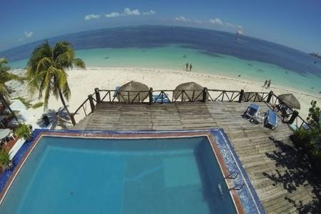 Dovolenka  - Mexiko - Maya Caribe Beach House