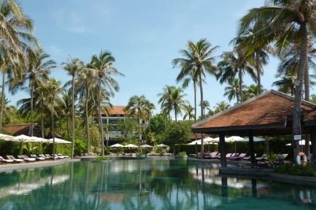 Dovolenka  - Vietnam - Anantara Mui Ne Resort & Spa
