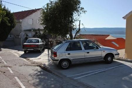 Ubytování Nemira (Omiš) – 5956