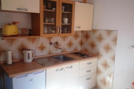 Ubytování Račišće (Korčula) – 4361