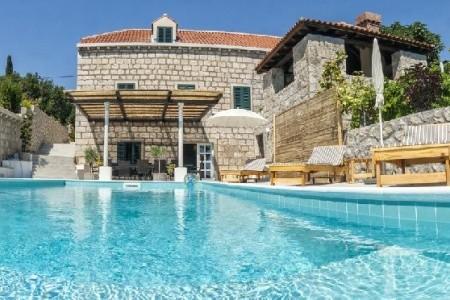Ubytování Močići (Dubrovnik) – 14900