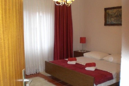 Ubytování Trogir (Trogir) – 15030