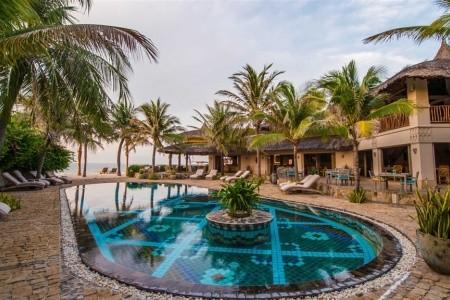 Dovolenka  - Vietnam - Mia Resort Mui Ne