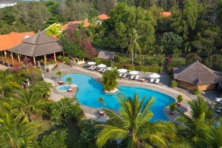 Dovolenka  - Vietnam - Victoria Phan Thiet Beach Resort & Spa