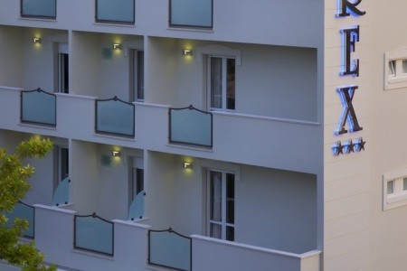 Hotel Rex Rimini
