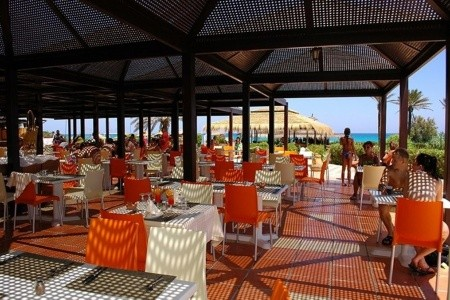 Tunisko Mahdia Nour Palace 9 dňový pobyt All Inclusive Letecky Letisko: Bratislava august 2021 (26/08/21- 3/09/21)