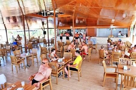 Turecko Alanya Caretta Beach 8 dňový pobyt All Inclusive Letecky Letisko: Košice august 2021 (29/08/21- 5/09/21)