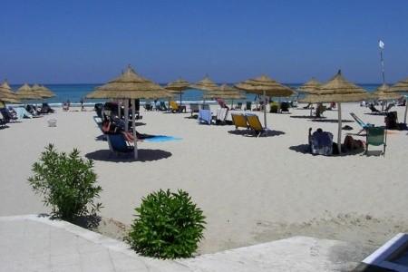 Tunisko Sousse Marhaba Beach 12 dňový pobyt All Inclusive Letecky Letisko: Bratislava august 2021 (20/08/21-31/08/21)