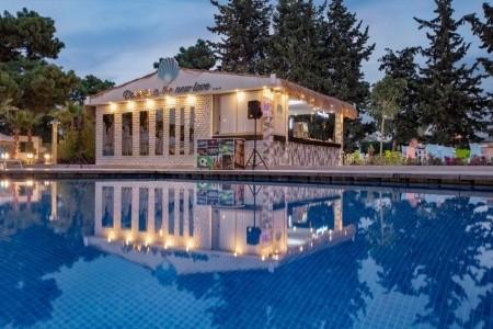 Turecko Kemer Dosinia Luxury Resort 15 dňový pobyt Ultra All inclusive Letecky Letisko: Bratislava september 2021 ( 2/09/21-16/09/21)