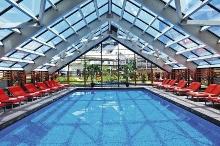 Turecko Belek Susesi Luxury Resort 8 dňový pobyt Ultra All inclusive Letecky Letisko: Bratislava jún 2021 (29/06/21- 6/07/21)