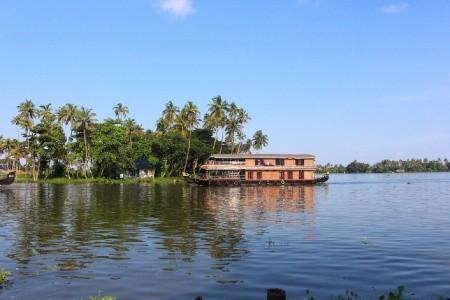 Dovolenka  - India - Indie s českým průvodcem včetně odpočinku na pláži