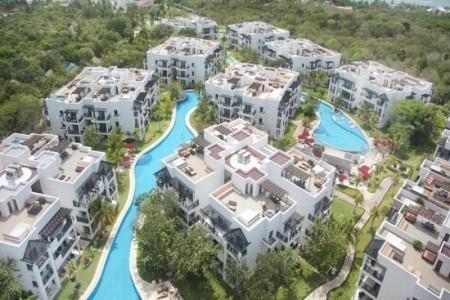 Dovolenka  - Mexiko - Azul Fives Hotel