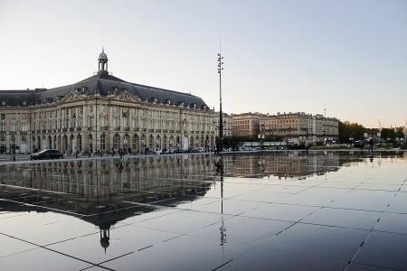To nejlepší z Bordeaux + ST-ÉMILION (letecky z Prahy)