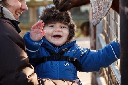 Dovolenka  - Londýn pro rodiče a děti (letecky z Ostravy)