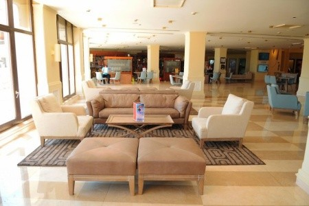 Egypt Hurghada Steigenberger Al Dau Beach 8 dňový pobyt All Inclusive Letecky Letisko: Viedeň november 2020 (26/11/20- 3/12/20)