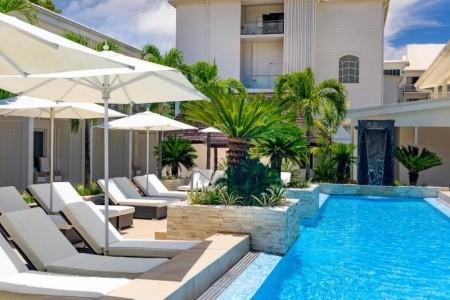 Dovolenka  - Samoa - Sheraton Samoa Aggie Grey'S Hotel & Bungalows