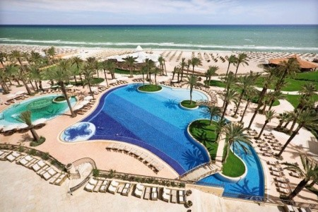Mövenpick Resort & Marine Spa