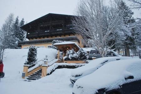 Penzion Savisalo Ramsau Am Dachstein